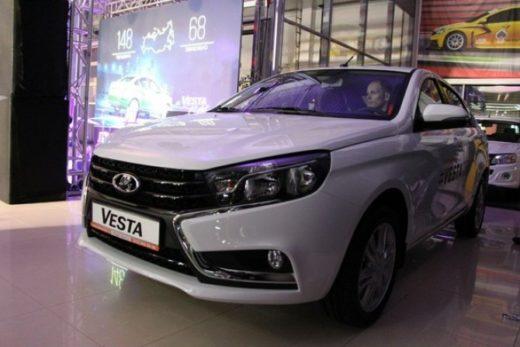 ad50f5907d827cf591f99b51f2422f99 520x347 - LADA Vesta пользуется успехом на рынке Санкт-Петербурга