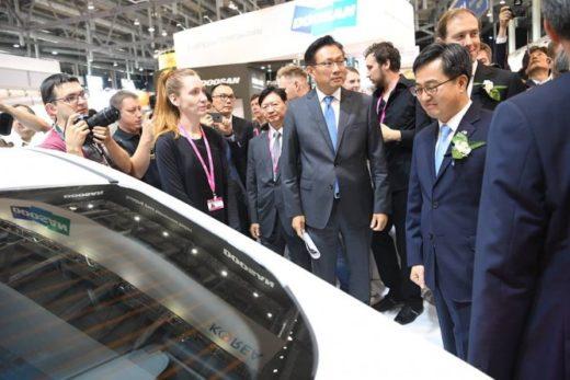 ad6f62313c632b8c0b5744ef25c45c23 520x347 - В Екатеринбурге состоялся российский дебют электрокара Hyundai IONIQ
