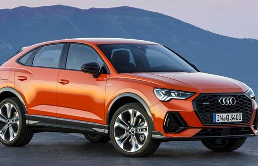 adccf4cd764f48e07891570f08cf2bfd 520x335 - Audi Q3 Sportback появится в России в 2020 году