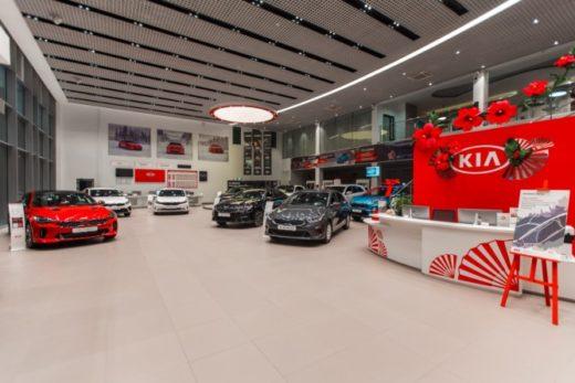af18b7874e522dc4f93c97c3d2ebf287 520x347 - Более 38% автомобилей KIA в июне проданы в кредит