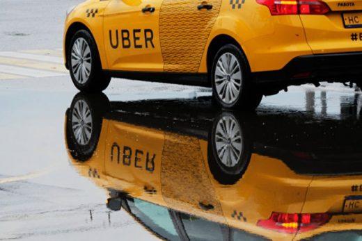 af852fd2b7e73fefda8803d5e3aef97e 520x347 - Японские компании вложат 1 млрд долларов в бизнес Uber по разработке беспилотников