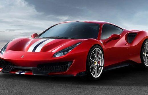 af88a3aed66e63de2a643191610a3f45 520x335 - Ferrari представит новый гибридный суперкар в 2019 году