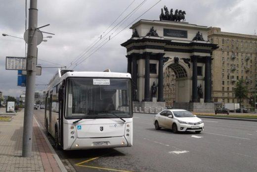b03c67f741200890e1b1bd42eac69f28 520x347 - Электробус КАМАЗ пройдет тестирование на улицах Москвы