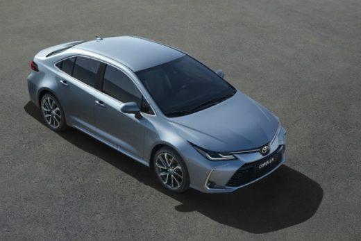 b07a3f3f57dedbceb82780ef8a15801d 520x347 - Новый седан Toyota Corolla скоро появится в России