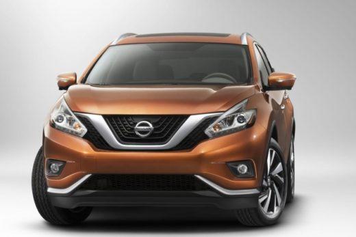 b0c1d4d4b537914917bf51a1a43fb50f 520x347 - Петербургский завод Nissan в июне начнет выпуск нового Murano