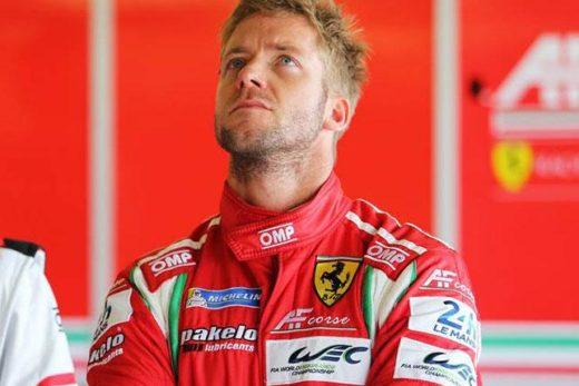 b0cf03070d0c4ab1e2d460154c556fdf 520x347 - Сэм Бёрд выступит за Ferrari в Себринге и Ле-Мане