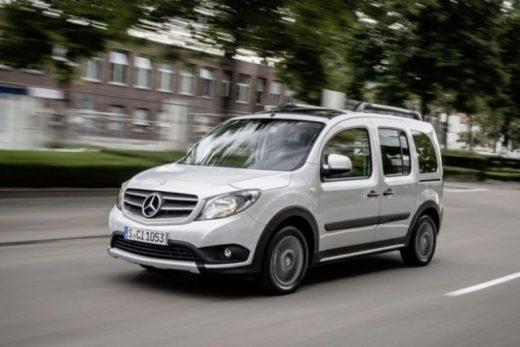 b13ccfe72fc7236f825ffc28186c6333 520x347 - Минивэн Mercedes-Benz Citan прибавил в цене от 82 до 110 тысяч рублей