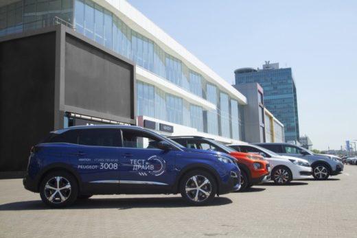 b27dba5b50ca176040fc6a4fecb726c9 520x347 - «Авилон» открыл в Москве новый дилерский центр Peugeot и Citroen