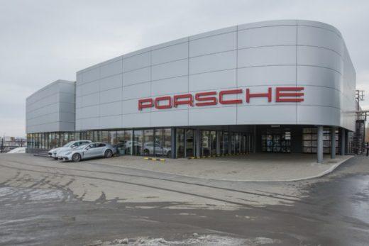 b2c1255f0bd17c424ecbafde40e2cb00 520x347 - Porsche открыла новый дилерский центр в Красноярске