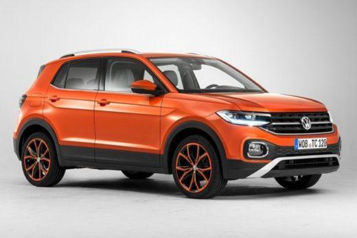 b2ec34c1437936478b1bde9e9d171f54 520x347 - Кроссоверы Volkswagen Tarek и T-Cross появятся в России