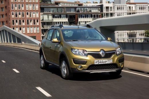 b30ba9856f4061218ef3ff2d0456503f 520x347 - В 2017 году продано более 2,1 тысячи автомобилей с пробегом Renault Selection