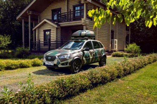 b384658166ae22125b07068ea03d6ca3 520x347 - Datsun представил хэтчбек mi-DO для активного отдыха