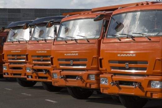 b3b6e571a8661ccf533baa3b71cff299 520x347 - Россия поставит Кубе грузовую технику «КАМАЗ»