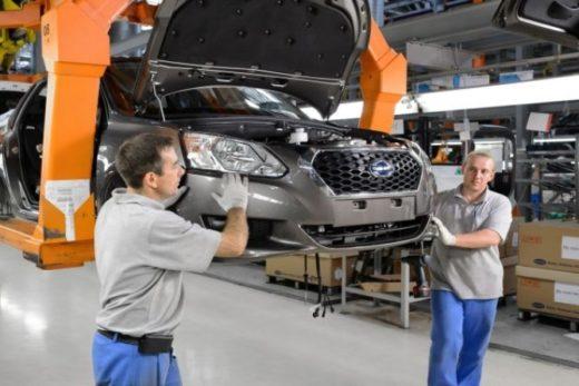 b418b6380aecd6395fc63ad7e5142c1b 520x347 - Renault-Nissan в январе сократил контрактную сборку на АВТОВАЗе