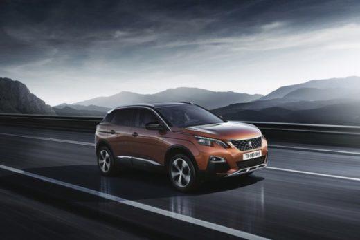 b4327adc50b56c3f9b1aa7fe269fbbd4 520x347 - PSA Bank объявил о спецпредложении на покупку нового Peugeot 3008 в кредит
