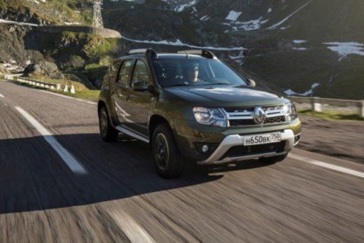 b43b8aaad388e89515c2f8190854bd8c 520x347 - Renault Duster остается лидером столичного рынка SUV