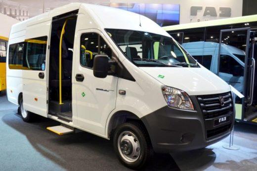 b4c789d18c68c045d9326c5e5d13d68b 520x347 - «Группа ГАЗ» в ноябре начнет выпуск нового микроавтобуса «ГАЗель Next»