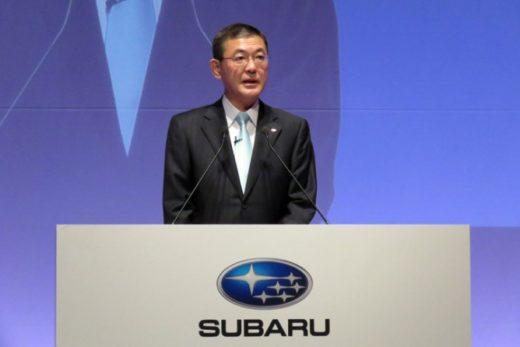 b507c18f9947602e34cab8bd5e60c572 520x347 - Президент Subaru покинет свой пост из-за скандала