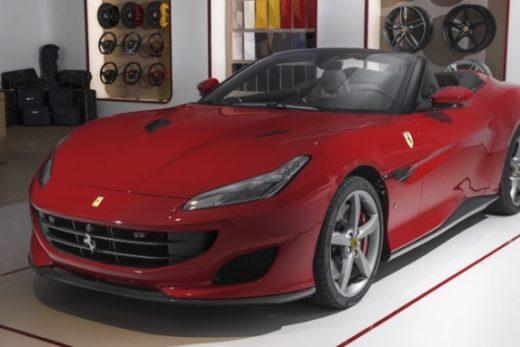 b52ab139bd22cff0373c22d77f1888c4 520x347 - Новый Ferrari Portofino поступил в продажу в России