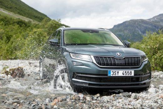 b54a794fe8377c78203210d51a3e6c9a 520x347 - Skoda объявила скидки на автомобили в августе