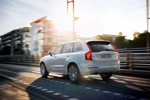 b574607aa9c51dd7eb5aacb9dc52c360 520x347 - Volvo ХС90 в июле стал бестселлером марки в России