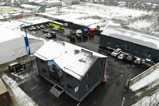 b5c5fb5f467b3261ebb4cec85df15b17 520x347 - Scania расширяет дилерскую сеть в Алтайском крае
