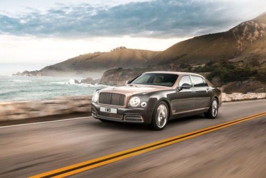 b5d4085d5cd620b0c4ed58165231bec6 520x347 - Новый Bentley Mulsanne выходит на российский рынок