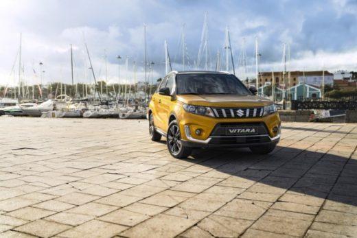 b61081e01d93c1248844bfade54feaed 520x347 - Suzuki в 2019 году планирует увеличить продажи в России более чем на 40%