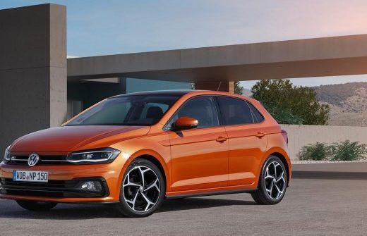 b64153199b58e57698a45b01b8309615 520x335 - Volkswagen представил хэтчбек Polo нового поколения