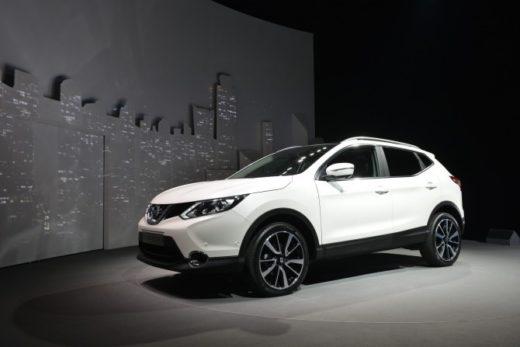 b6812f0b20a4bea6c2e01a5ab5042caa 520x347 - Nissan Qashqai в июне вошел в ТОП-10 самых продаваемых SUV в России