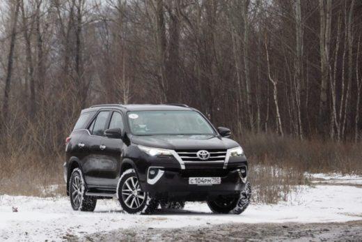 b7039cceae53a62c61baa2f7ecccc5a8 520x347 - Toyota подвела итоги продаж в России за 2017 год
