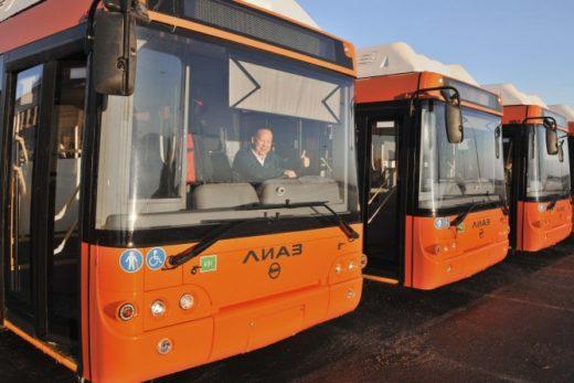 b750be78914b0533eb9a102a9053a29a 520x347 - «Группа ГАЗ» поставит в лизинг 100 автобусов ЛиАЗ для Нижнего Новгорода
