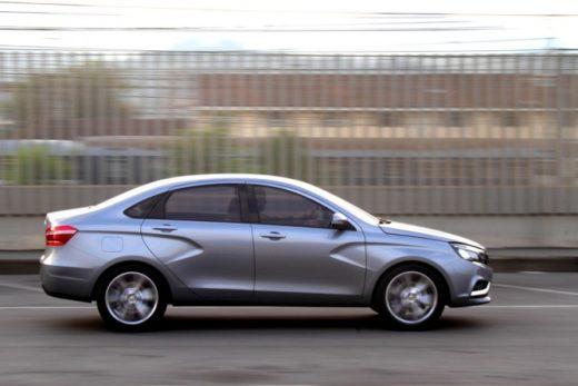 b77c486968ee61613373e5a8e120c48a 520x347 - «Азия Авто» в декабре начнет серийный выпуск LADA Vesta и XRAY