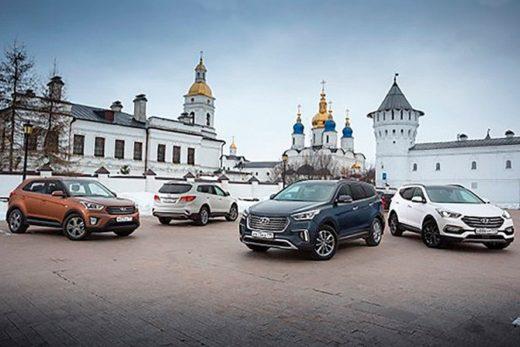 b7c3b656b0af5af7064195f8d6b8492a 520x347 - Сегмент SUV стал крупнейшим на российском рынке в 2017 году