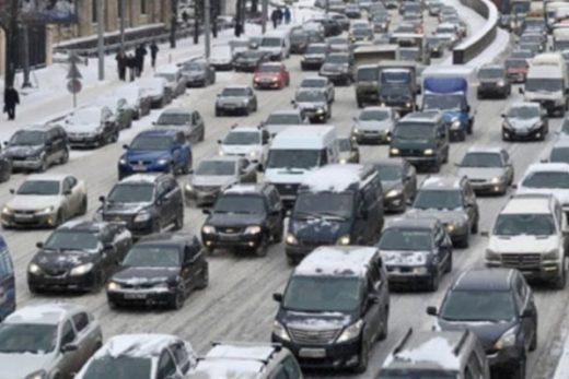 b7d8ef7797cf17b90502660fb2cc712e 520x347 - ТОП-10 регионов РФ с наибольшим количеством автомобилей
