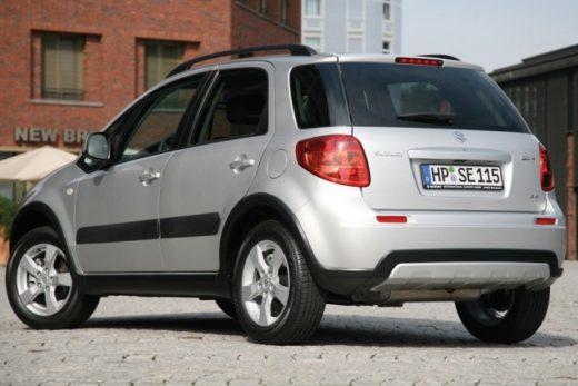 b85b9e232879fd8d03b48883557e40de 520x347 - Suzuki завершила продажи кроссоверов SX4 Classic в России