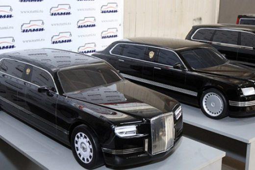 b876bc9ed3bc2469e8876c1e613a6c3d 520x347 - Автомобили проекта «Кортеж» могут поставляться на экспорт