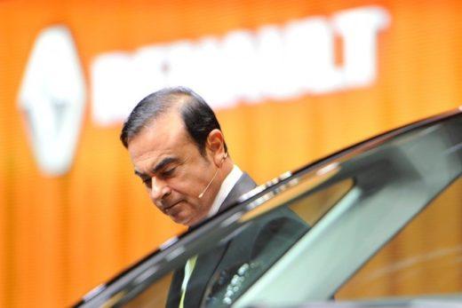 b8a3d9e785f14643eae50f1f4007e8ee 520x347 - Карлос Гон ушел с поста главы Renault
