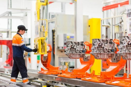 b8c285302e9f7f38c6d9c9c514ab9572 520x347 - «Группа ГАЗ» начала поставки автокомпонентов для завода Ford в Татарстане