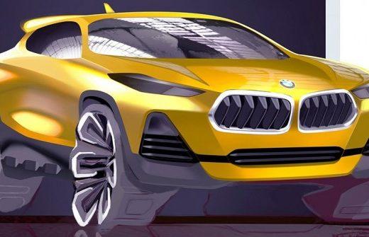 b8c4e26d1d1c5736c5956bc091c05332 520x335 - BMW выпустит свой самый маленький кроссовер