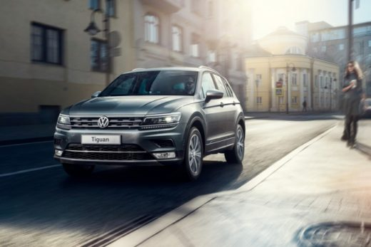 bad33b313a006bf4690a3afd7df22907 520x347 - Volkswagen в августе увеличил продажи в России на 16%
