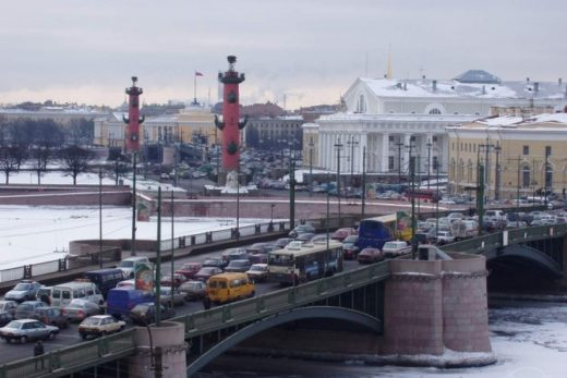bad90b529993dd5da3be553a87417b57 520x347 - ТОП-10 рынка легковых автомобилей в Петербурге в январе – феврале