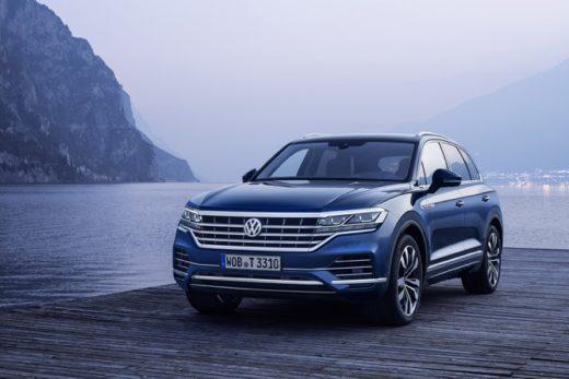 bb0db235a1381b8fc568bebe015644e0 520x347 - Volkswagen объявил полный прайс-лист на новый Touareg