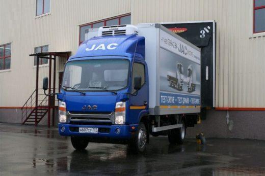 bb64a3607db208a3bf38594b5b9aac4f 520x347 - JAC Motors планирует увеличить продажи и расширить модельный ряд в России