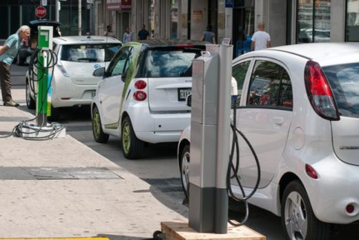 bccfe476b59aeec10e031d1ae6d3462b 520x347 - Китай обогнал США и Европу по продажам электромобилей