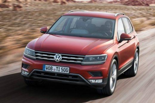bcdc51f68ec32c9f03f260ac372a3b5e 520x347 - Российским покупателям Volkswagen Tiguan будут доступны два поколения модели одновременно