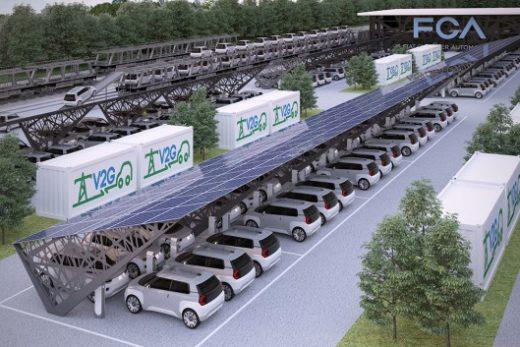 bd595dfa14fffcf3f473bff7cb0cec22 520x347 - FCA и Terna приступят к разработке передовых технологий для электромобилей