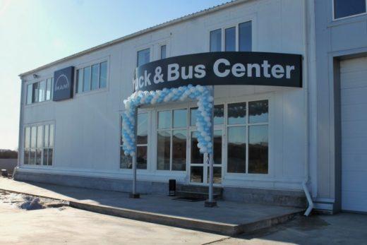 bde072b2744cade7bfed60ce84c21023 520x347 - MAN открыл крупнейший дилерский центр на Дальнем Востоке