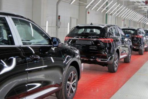 bdfca929d33aa54410f9c84eaff6cf72 520x347 - Тульский завод Haval увеличит выпуск кроссоверов F7