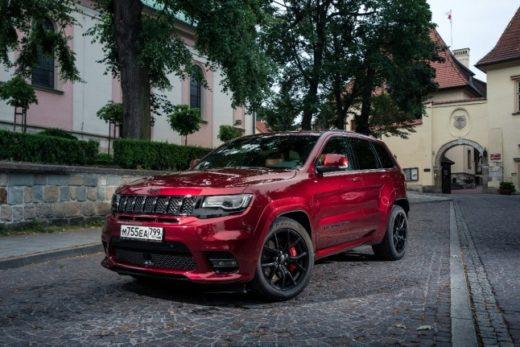 bdfe12ba8a021c8d214377fbf1ebcfd0 520x347 - Jeep в мае увеличил продажи в России на 46%